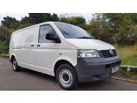 Volkswagen Transporter 1.9 TDI T30 Panel Van 4 door (LWB) *SUPERB LOOKING VAN, 6 MONTHS WARRANTY