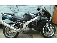 Kawasaki zx9r c