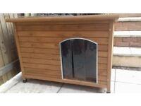 dog kennel (large)