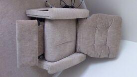 Pride C15 Electric Riser/Recliner Chair