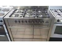 Tecnik range cooker only 250