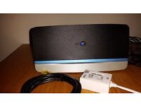 BT HOME HUB 5 wireless router, used but in good working order