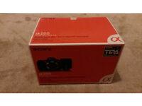 Digital Camera SONY ALPHA 200 with lens