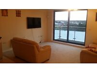 Stylish two bedroom fully furnished flat for rent