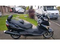 Suzuki Burgman 650 Executive for sale