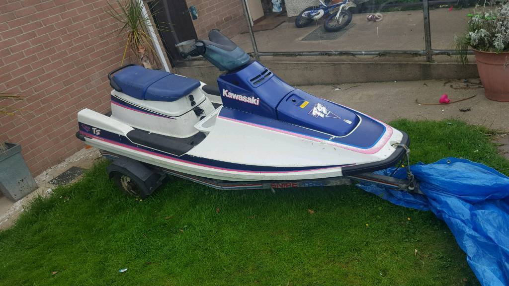 Kawasaki Jet Ski For Sale Uk