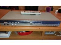 Vicetronic DS-9055 DVD Player with remote