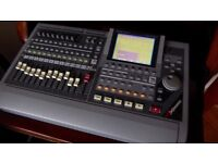 Roland VS1680 Expanded, Virtual Studio hard disk recorder