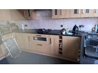 Howdens Wycombe Range Kitchen Units