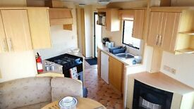 Cheap Static Caravan for Sale at Camber Sands, Beach Access, 5*Facilities,12 months, near Rye & Kent