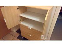 Ikea bedroom cabinet in very good condition