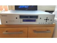 LEXICON BD-30 PLAYER FOR SALE IN SILVER.