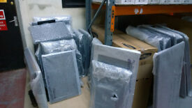 Job Lot of Various Working Tested LCD TVs Samsung, Sony, Toshiba, Logik, Panasonic, LG £80 each