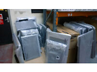 """25x Various Working LCD, TVs from 19""""-40"""" including JVC, Samsung, Panasonic, LG, between £100-150"""