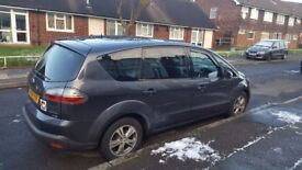 *** FORD S-MAX 1.8 TDCi 2008 ***