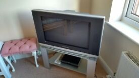 28 inch television