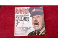 Bawdy Barrack-Room Ballards Vol.2