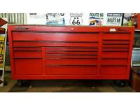Snap-on Tool Box / Roll Cab CLASSIC 96