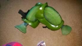 Hulk muscles