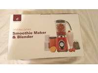 Andrew James Smoothie Maker. Never Used, Like New.