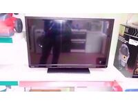 Toshiba A+Class 32'' Led TV with built in DVD with remote £130