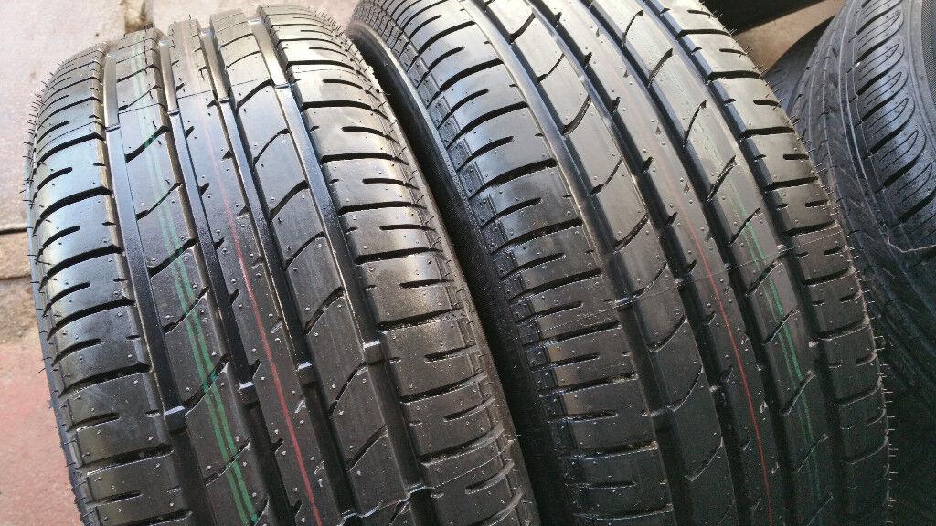 205 55 16 2 x tyres Bridgestone Turanza ER30