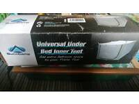 SunnCamp Universal Under Bed Inner Tent