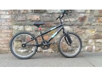 FULLY SERVICED 20 INCH WHEELS GOOD QUALITY TRAX BICYCLE