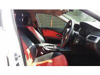 BMW M5 replica
