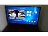 smart TV 32 inch luxor