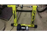 Vgammer power indoor bike trainer