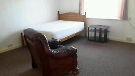 Self contained 1 bed flat in Norbreck area