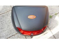 Top Box for motorcycle