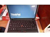 """Lenovo i3 12"""" ultrabook"""