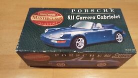 1:24 matchbox collection car