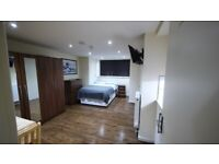 BRAND NEW STUDIO FLAT £1050PCM | ALL BILLS INCLUDED | 10MIN TO WILLESDEN GREEN STATION | ref. 05-222
