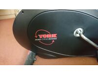 YORK Mag Cycle Rower - Exercise Machine
