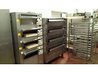 WANTED BAKERY EQUIPMENT.