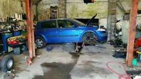 03 Renault megane 15dci breaking all parts cheap
