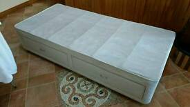 Single Silentnight Bed Base