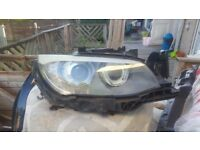 BMW 3 SERIES - LCI - E92/E93 - LED - XENON HEADLIGHT - DRIVERSIDE