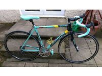 Bianchi Pro Race Team Reparto Corse Road Bike