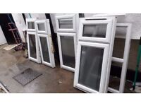 **UPVC**DOUBLE GLAZED WINDOWS**£50 EACH**4 AVAILABLE**NO OFFERS**GOOD CONDITION**