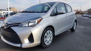 2015 Toyota Yaris LE AUTO AC*62$/sem/72 mois*