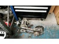 Gilera runner sp50 engine . Good condition fits piaggio gilera