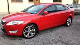 2008 2,0TDCI FORD MONDEO 140bhp imaculate