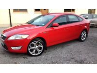 2008 2,0TDCI FORD MONDEO