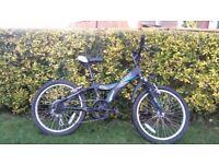 Giant bike for sale 7 - 9 years