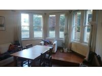 1 Double Room available in a nice Victorian House flat in Central Brixton