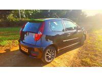 Fiat punto sporting 1.4 16v